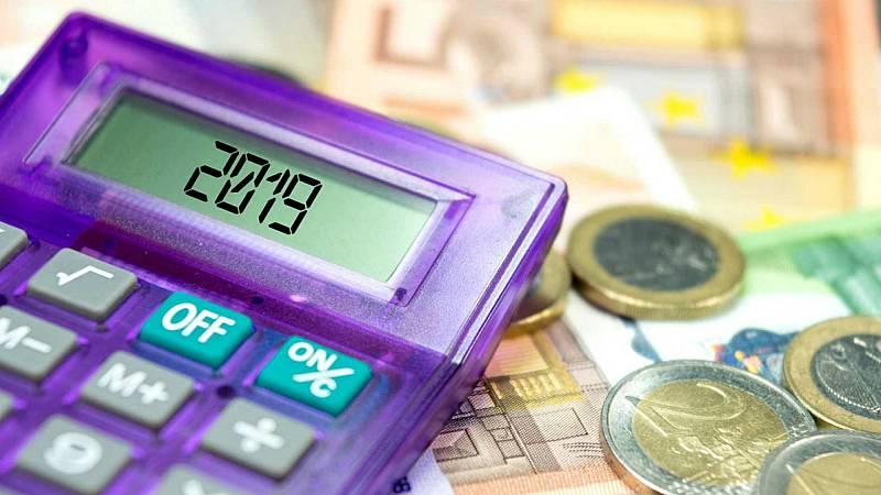 Boletines RNE - La economía española creció un 0,4% en el tercer trimestre - Escuchar ahora