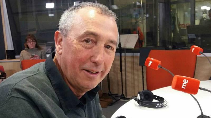 """Las mañanas de RNE con Íñigo Alfonso - Baldoví: """"la gente en la calle quiere que haya gobierno"""" - Escuchar ahora"""
