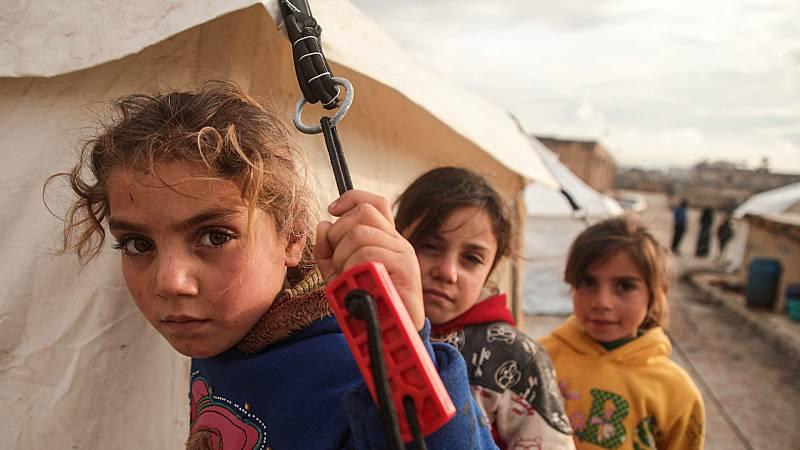 Todo Noticias Mañana - Década mortífera para los niños en zonas de conflicto, según Unicef - Escuchar ahora