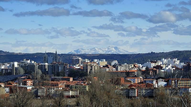 14 horas - Siete municipios aprueban la moción por la autonomía de la región leonesa - Escuchar ahora