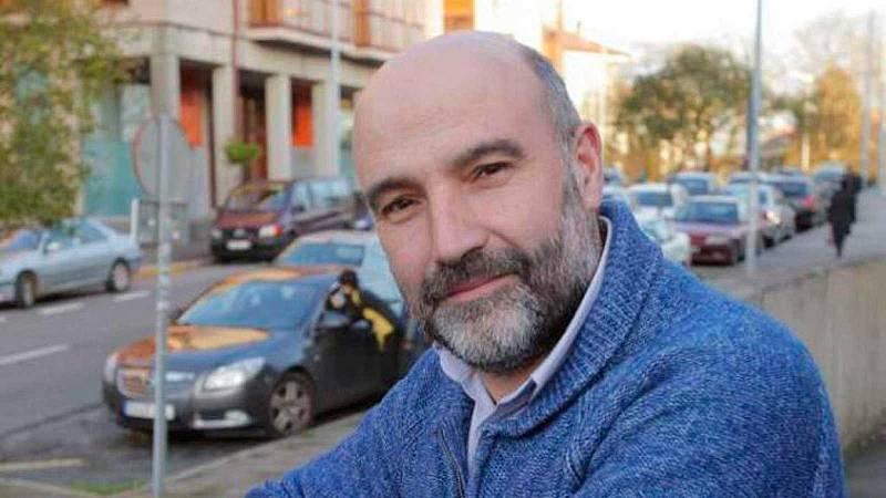 """Las mañanas de RNE con Íñigo Alfonso - Néstor Rego (BNG): """"Hay diálogo con el PSOE pero no hay acuerdo"""" - Escuchar ahora"""