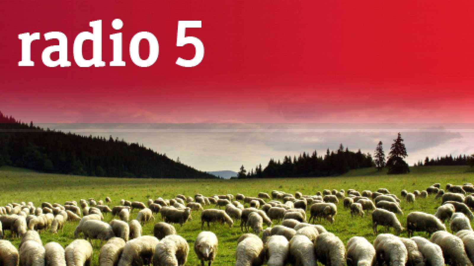Mundo rural - Reconocimiento a la calidad del pan gallego - 01/01/20 - escuchar ahora