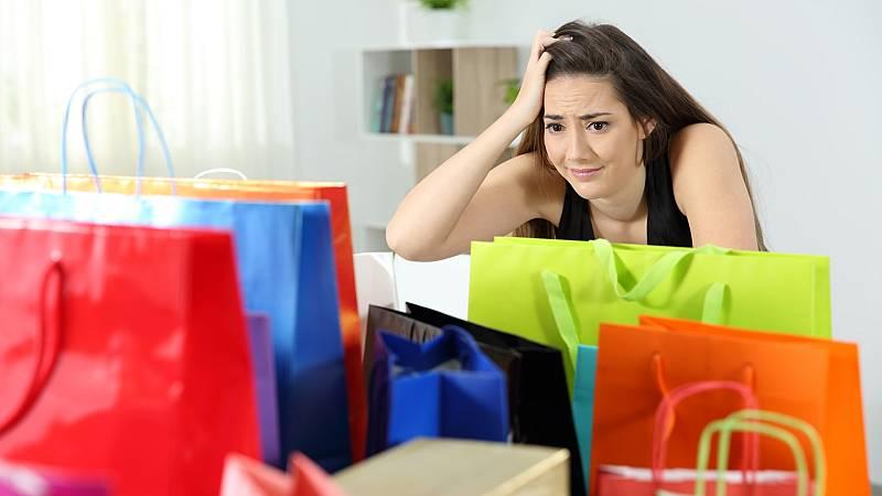 """Todo noticias mañana - I.Quintanilla: """"Consumir es imprescindible pero el consumismo no"""" - Escuchar ahora"""