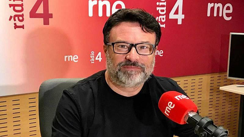 """Las Mañanas de RNE con Íñigo Alfonso - Nuet (ERC): """"No es un acuerdo para ERC,sino para todos los catalanes"""""""
