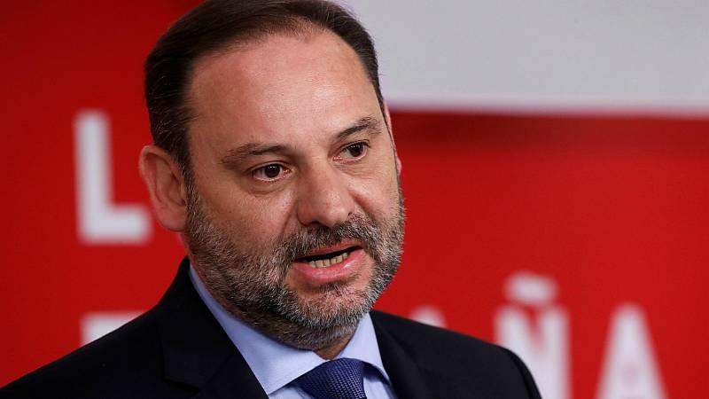 """Boletines RNE -  El PSOE ratifica el acuerdo con ERC: """"Una consulta no es un referéndum de autodeterminación"""" - Escuchar ahora"""