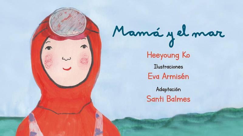 Vida verde - 'Mamá y el Mar'+ Revista EcoHabitar - 04/01/20 - Escuchar ahora