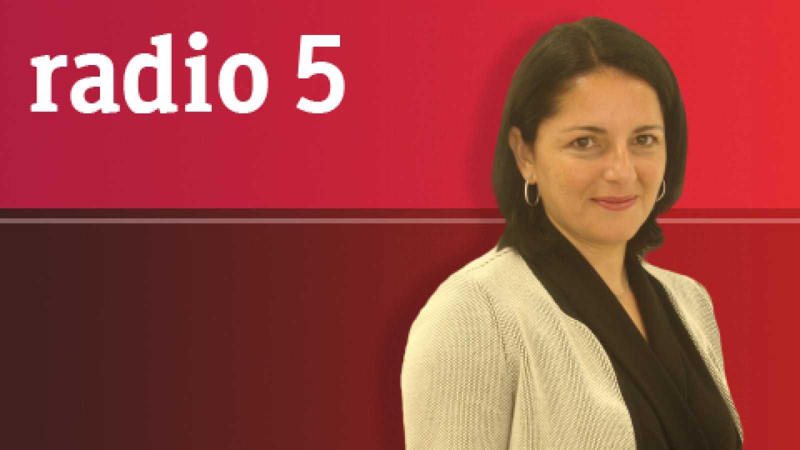 """Creando que es gerundio - ¿Qué puede hacer un """"influencer"""" cultural por la lectura? - 05/01/20 - escuchar ahora"""