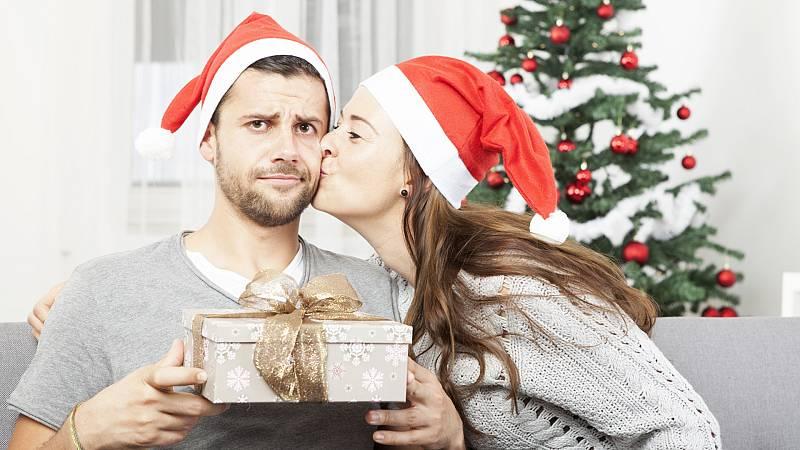 24 horas - Internet, el gigante de las devoluciones de regalos no deseados - Escuchar ahora