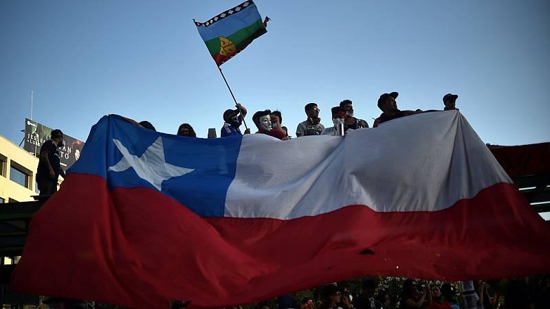 Todo Noticias Tarde - El polémico sistema de pensiones en Chile - Escuchar ahora