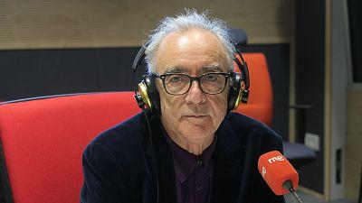 Las mañanas de RNE con Pepa Fernández - Juan José Millás - Escuchar ahora