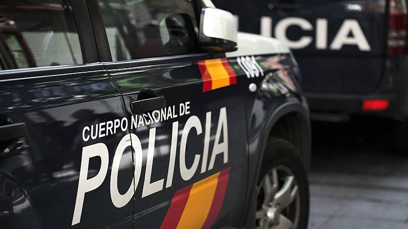 14 horas - Detenidos dos menores en Palma por la presunta violación grupal a una chica de 14 años - Escuchar ahora