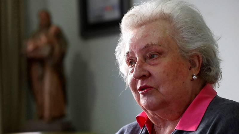 14 horas - Muere a los 83 años la infanta Pilar de Borbón, hermana del rey Juan Carlos - Escuchar ahora