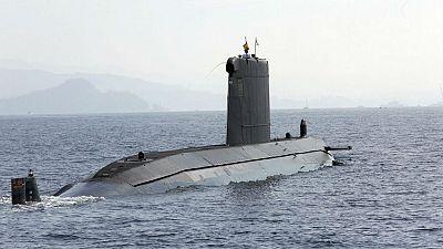 Memoria de delfín - Submarinos: discreción, disuasión y mucha historia - 11/01/20 - escuchar ahora