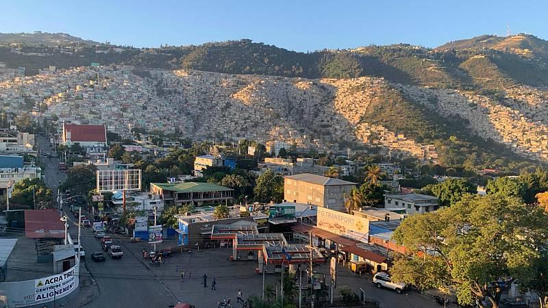 Las mañanas de RNE con Íñigo Alfonso - Haití, 10 años después - Escuchar ahora