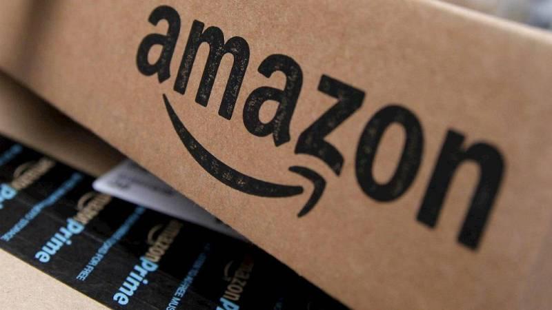 Las mañanas de RNE con Íñigo Alfonso - ¿Compensa vender en Amazon? - Escuchar ahora