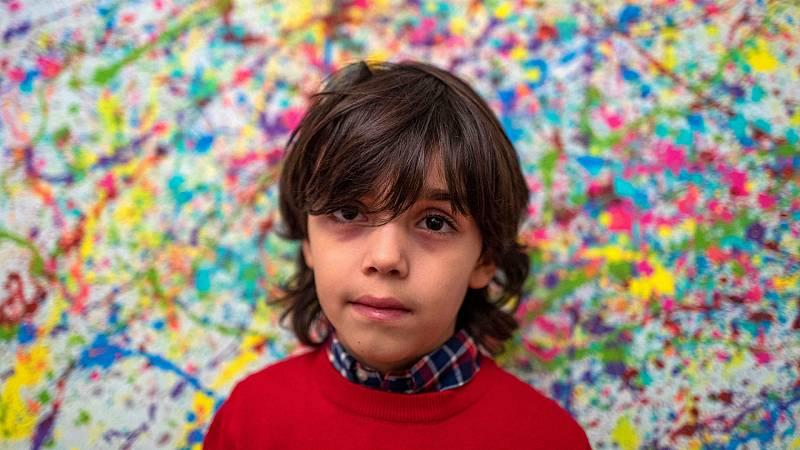 14 horas - Mikail Akar, el pequeño Pollock de 7 años - Escuchar ahora