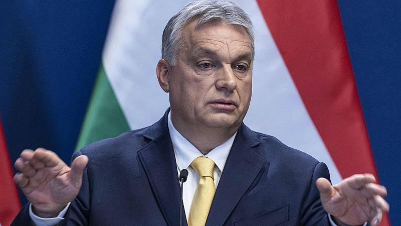 14 horas - Orbán nacionaliza las clínicas de fertilidad en Hungría y ofrece tratamientos gratuitos
