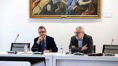 úblicos, nuevas narrativas, las exposiciones del Museo del Prado en 2020 - Escuchar ahora