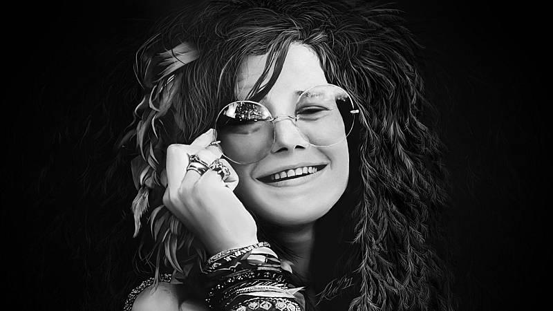 Perfil de estrellas - Janis Joplin - 11/01/20 - Escuchar ahora
