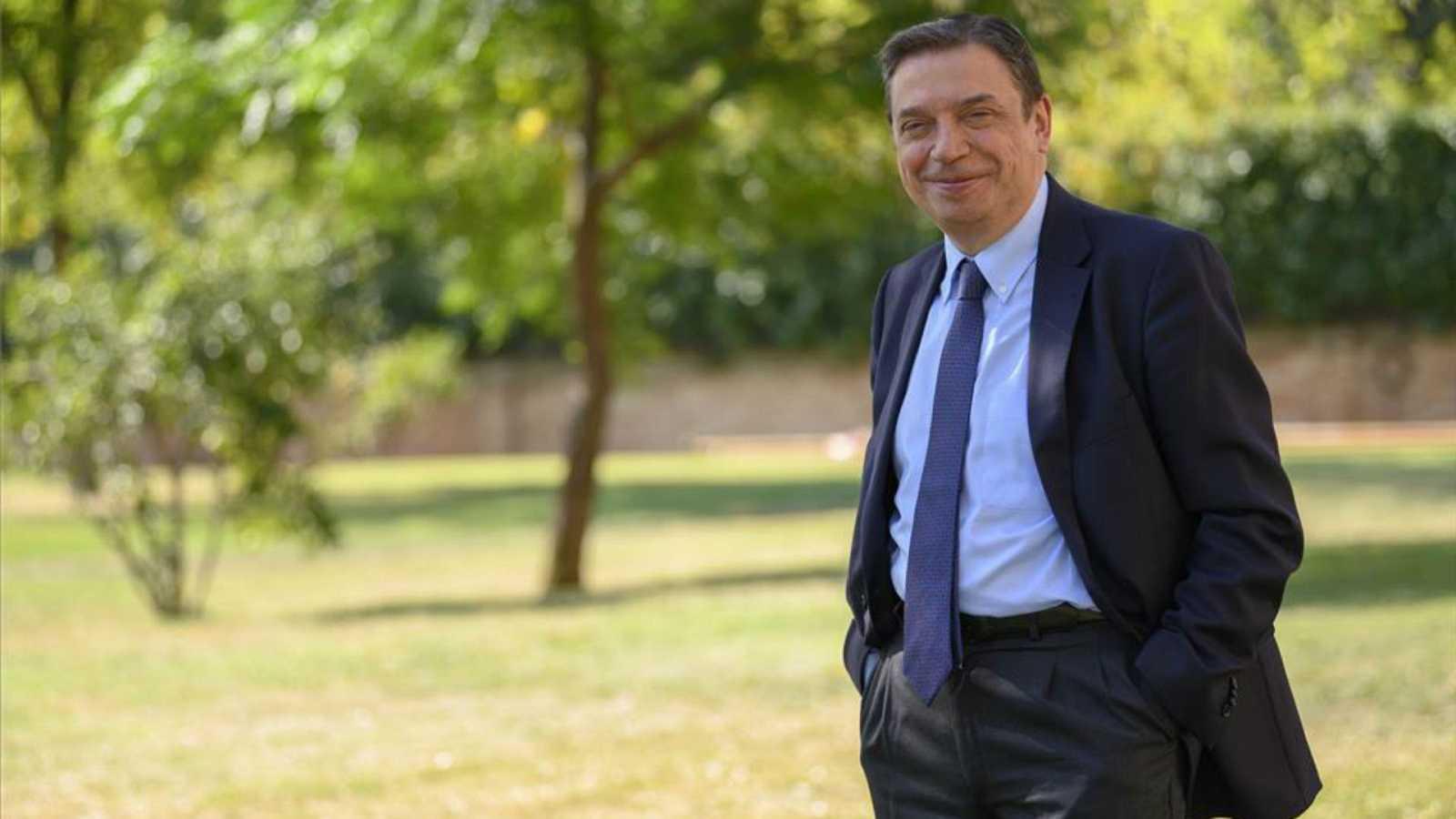 Agro 5 - Luis Planas repite y las OPAS reclaman soluciones - 11/01/20 - Escuchar ahora