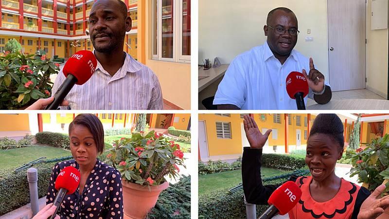 Cinco continentes: Diez años del terremoto que devastó Haití - Escuchar ahora