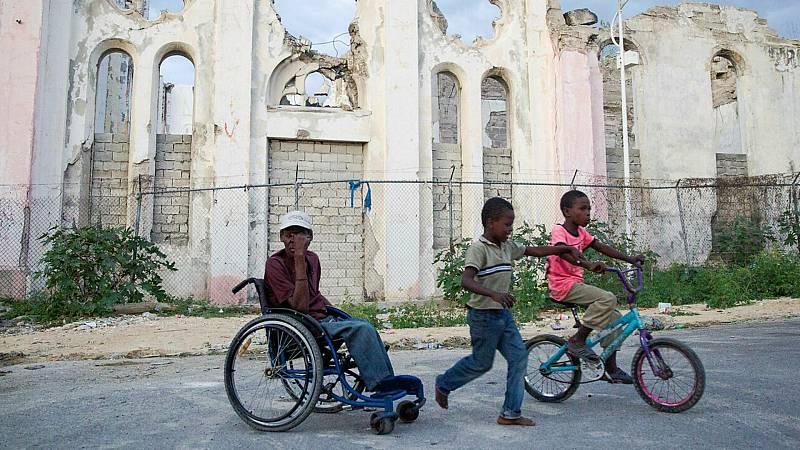 RNE en Haití diez años después del devastador terremoto - Escuchar ahora