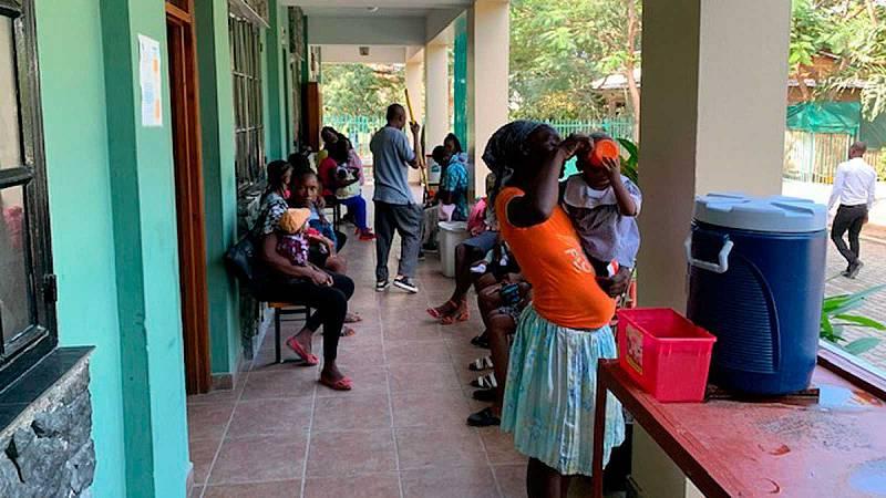 Se cumplen diez años del terremoto que dejó más de 200.000 muertos en Haití