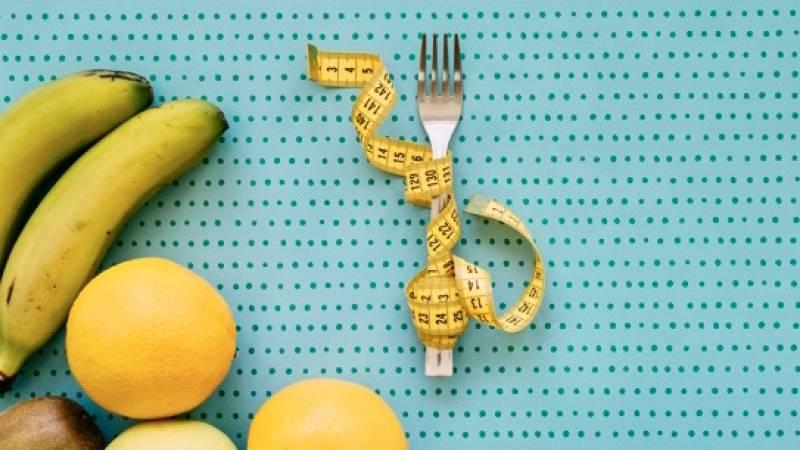 Perder peso saludablemente - Julio Basulto - 'Vida sana' - Escuchar ahora