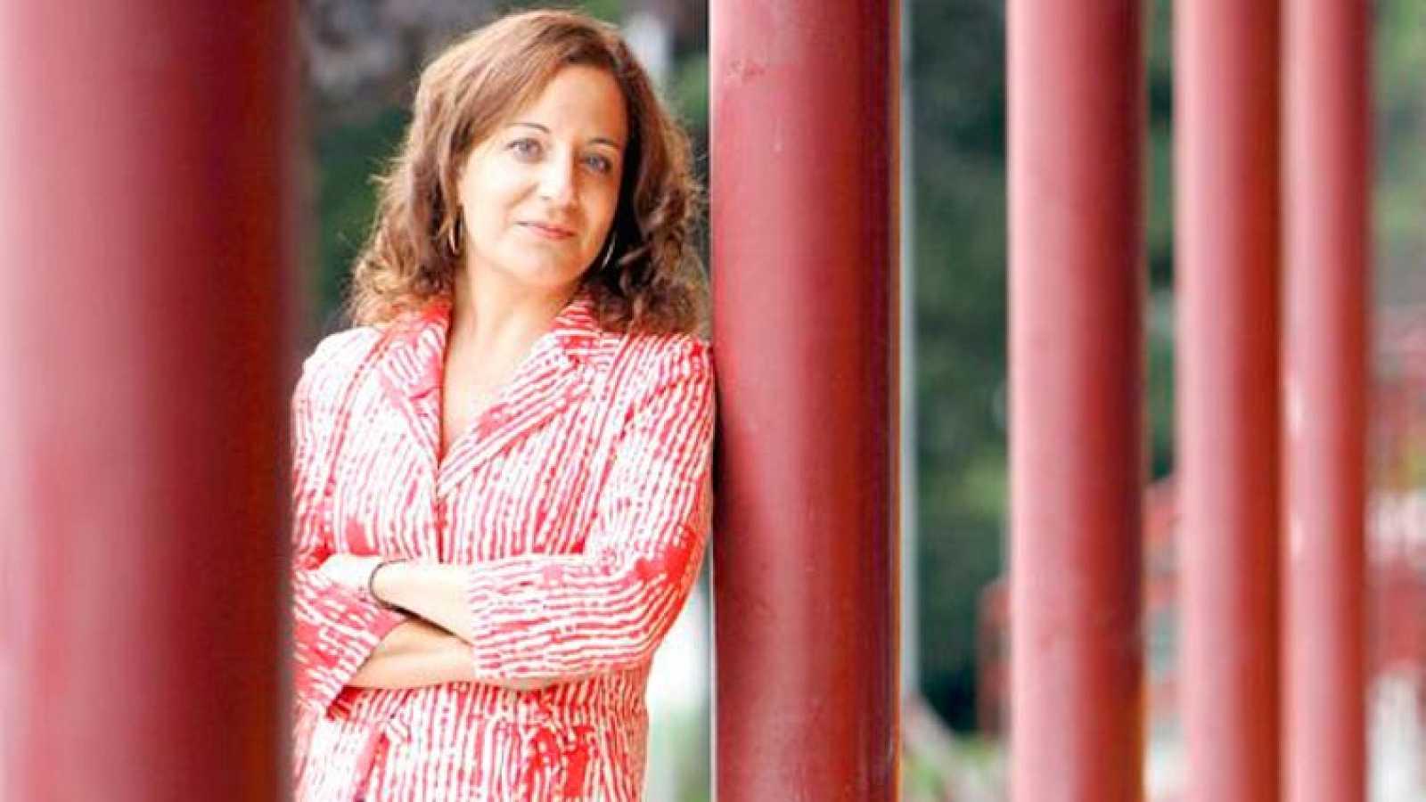 Las mañanas de RNE con Íñigo Alfonso - Iratxe García avisa de que apoyarán la petición de un suplicatorio - Escuchar ahora