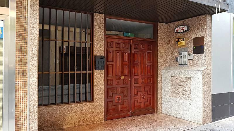 Boletines RNE - Nuevo caso de violencia de género esta vez en Puertollano - Escuchar ahora