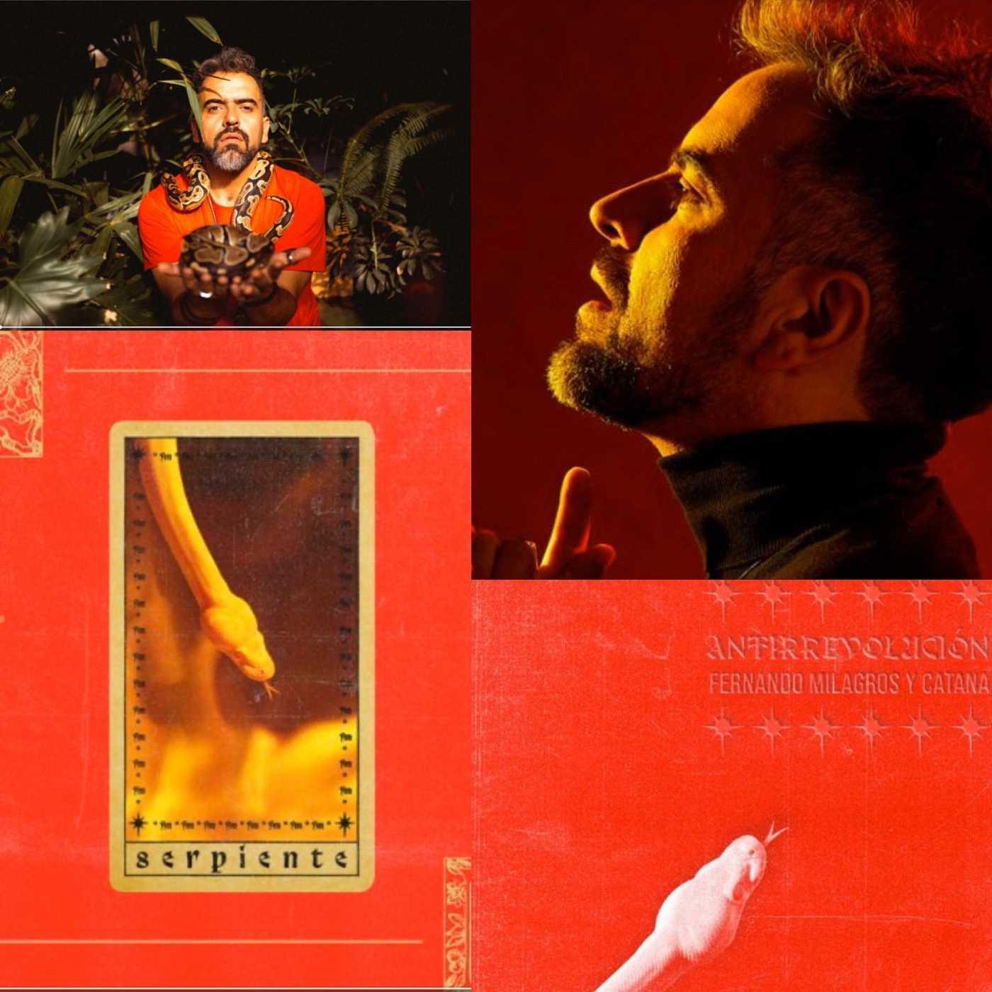 Músicas posibles - Desangrar - 14/01/20 - escuchar  ahora