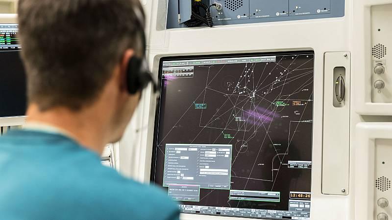 Las mañanas de RNE con Íñigo Alfonso - Último juicio por la huelga de controladores aéreos de hace 10 años - Escuchar ahora