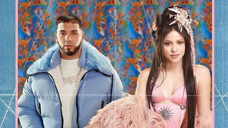 Universo pop express - Shakira, nuevo 'single' 2020 - 15/01/20 - Escuchar ahora