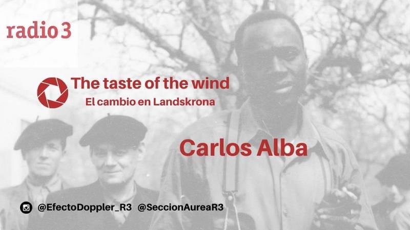 Efecto Doppler - Sección Áurea - Carlos Alba - Escuchar ahora