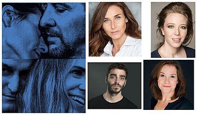 La sala - Desayunamos, a medianoche, con teatreros candidatos a Premios Goya 2020 - 19/01/20 - escuchar ahora