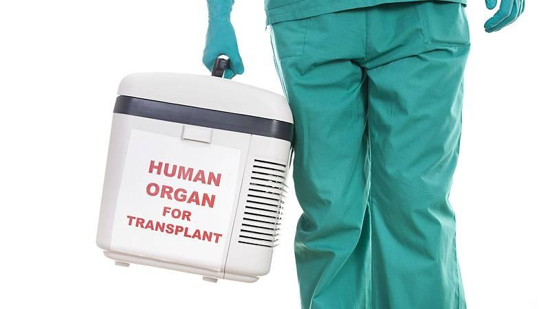 Boletines RNE - La donación de órganos seguirá siendo voluntaria en Alemania - Escuchar ahora