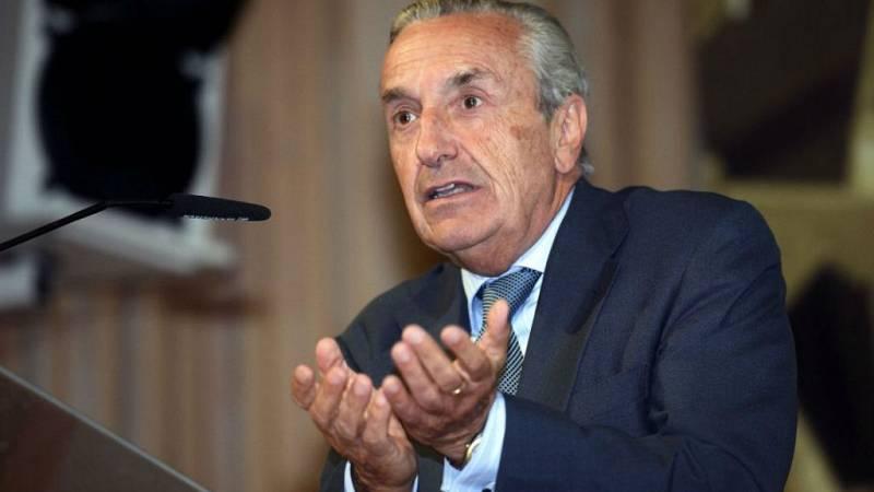 Las mañanas de RNE con Íñigo Alfonso - La CNMC quiere elevar las sanciones a los directivos - Escuchar ahora