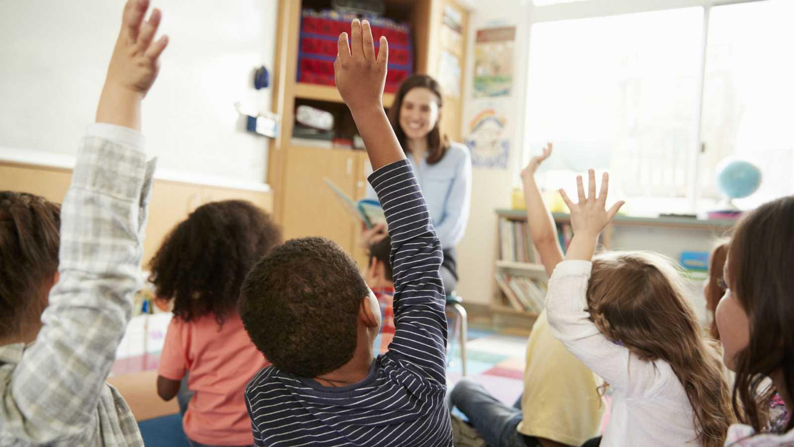 14 horas - Educación recurrirá la iniciativa del 'pin parental' de VOX - Escuchar ahora