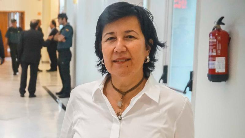 """Las mañanas de RNE con Íñigo Alfonso - La presidenta de la Asociación de Fiscales cree que """"el daño ya está hecho"""" - Escuchar ahora"""