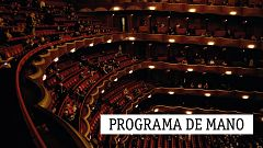 Programa de mano - Concierto de la UER - 17/01/20