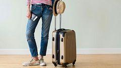 No es un día cualquiera - Viajar solo - Màxim Huerta - 'Cuaderno de viaje'