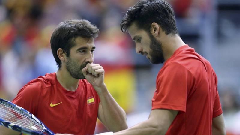 """Tablero deportivo - Marc López: """"Djokovic aquí está más cómodo"""" - Escuchar ahora"""