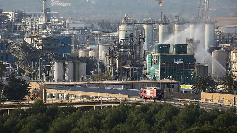 Las mañanas de RNE con Íñigo Alfonso - Los vecinos de Tarragona siguen exigiendo garantías de seguridad - Escuchar ahora
