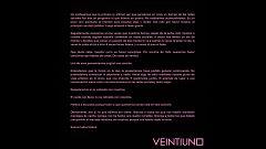 180 Grados - Veintiuno, Lori Meyers en directo y Pixies - 20/01/20