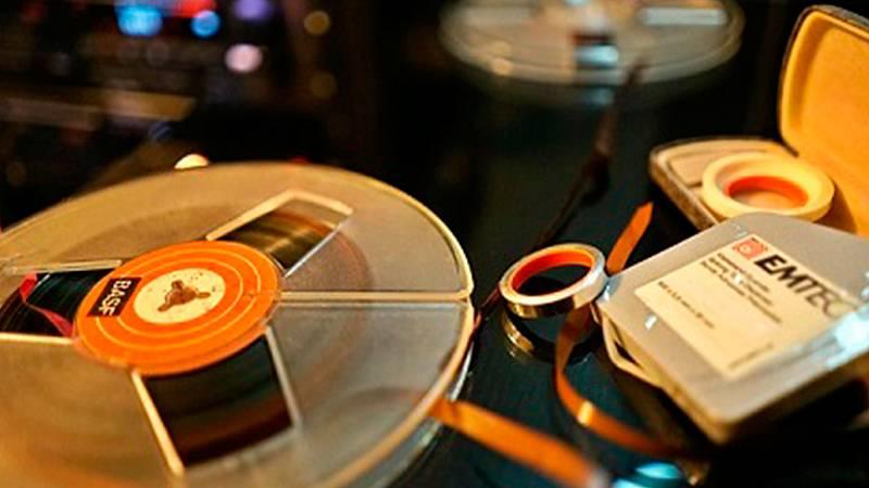 Ars sonora - Sonidos en libertad 4 - 03/12/1990  - escuchar ahora