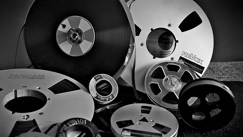 Ars sonora - Sonidos en libertad 3 - 26/11/1990 - escuchar ahora