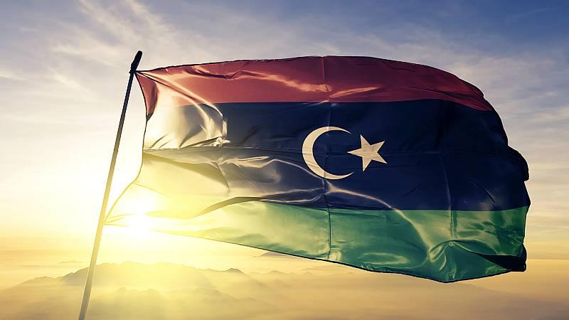 Europa abierta en Radio 5 - La UE se implica al máximo en lograr la paz en Libia - 21/01/20 - Escuchar ahora