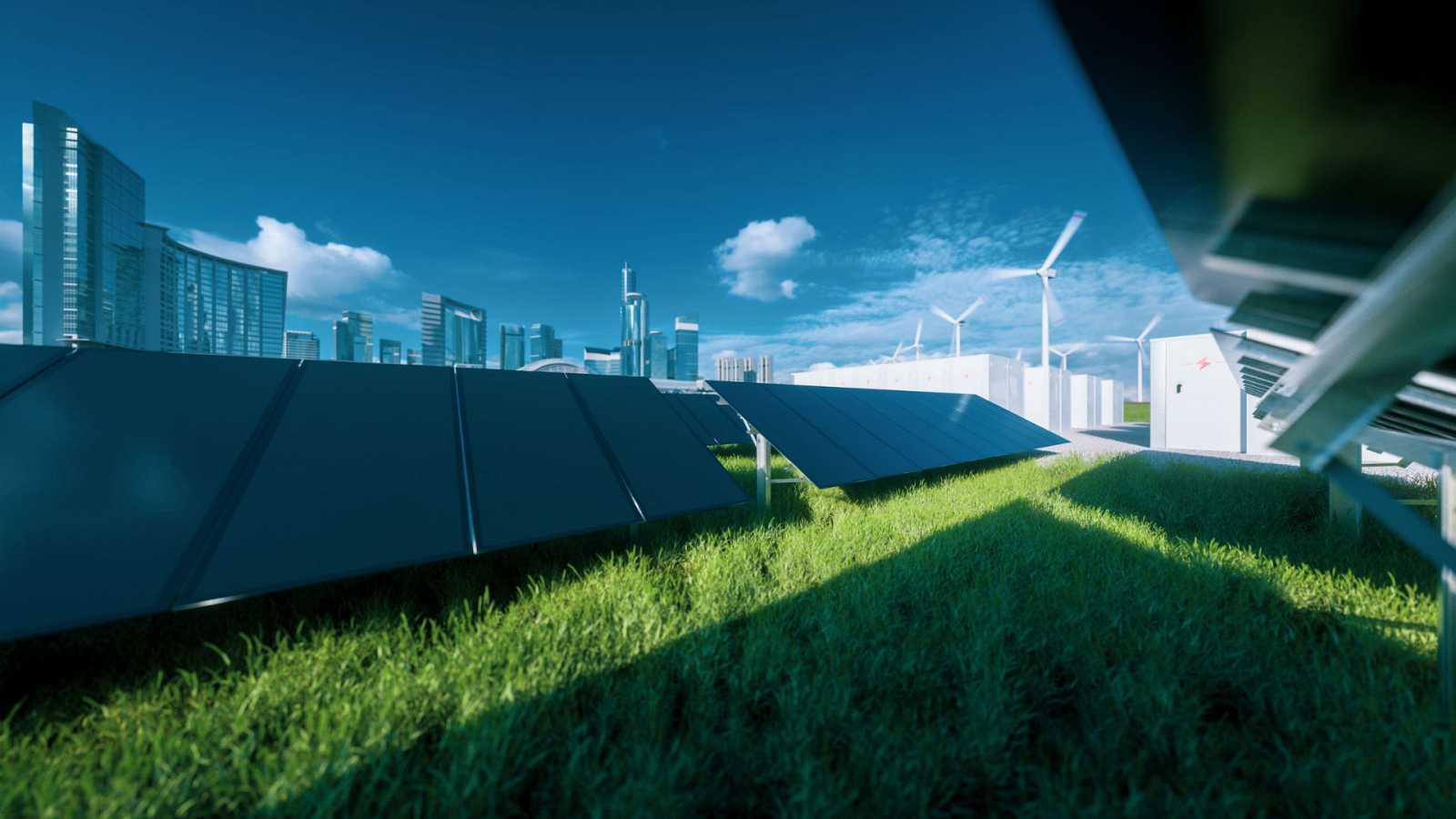 Sostenible y renovable en Radio 5 - Ciudades inteligentes y sostenibles - 21/01/20 - escuchar ahora
