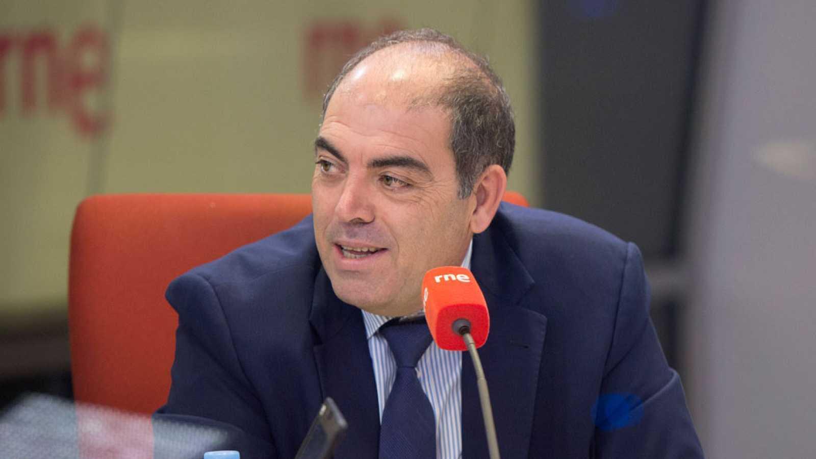 """Las mañanas de RNE con Íñigo Alfonso - Lorenzo Amor (ATA): """"Los beneficios de los autónomos no han subido al mismo nivel que el SMI"""" - Escuchar ahora"""
