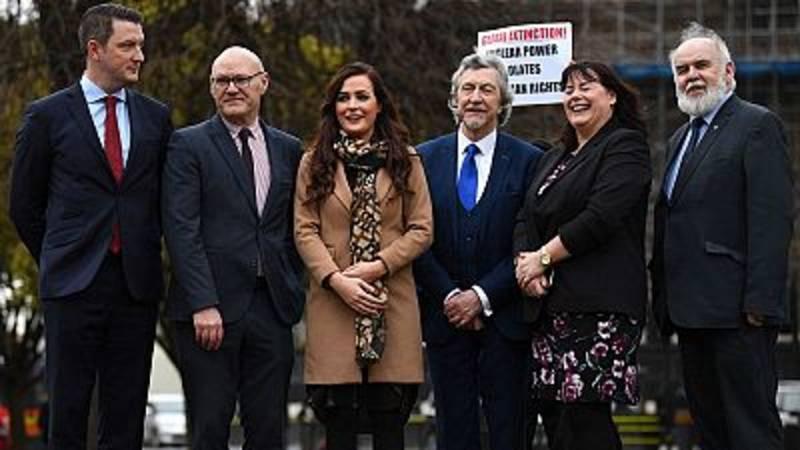 Reportajes 5 Continentes - Tres años después, un gobierno en Irlanda del Norte - Escuchar ahora
